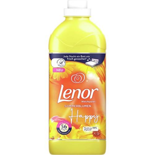LENOR Sommerblumen Happy 1,4l perfumowany 56prań