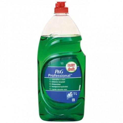 P&G Professional FAIRY/DREFT Płyn do naczyń 1l
