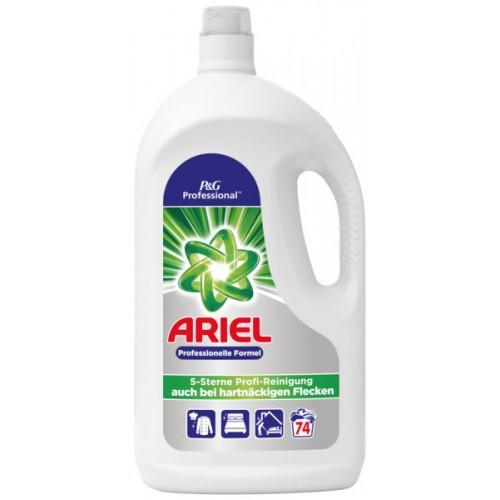 ARIEL PROFESSIONAL żel do prania Biały 74pr. 4L