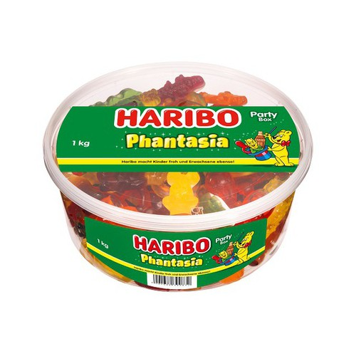 HARIBO Phantasia żelki 1 kg