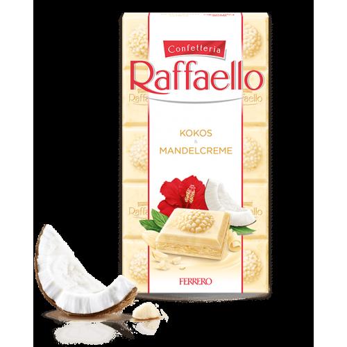 FERRERO Raffaello czekolada 90g