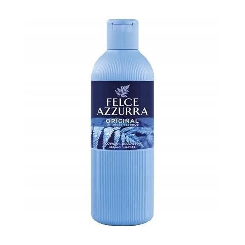 FELCE AZZURRA płyn do kąpieli CLASSICO/ORIGINAL 650ml