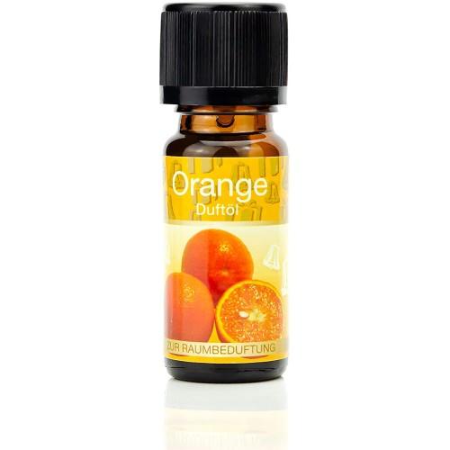 ELINA Orange duftol olejek zapachowy 10 ml DE