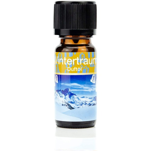 ELINA Wintertraum duftol olejek zapachowy 10 ml DE