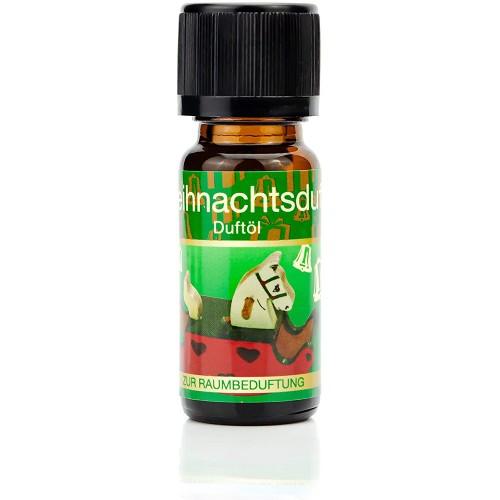 ELINA Weihnachtsduft duftol olejek zapachowy 10 ml DE
