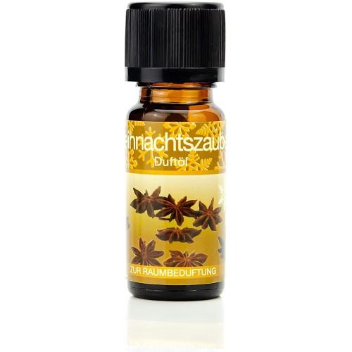 ELINA Weihnachtszauber duftol olejek zapachowy 10 ml DE
