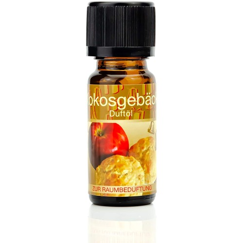 ELINA Kokosgeback duftol olejek zapachowy 10 ml DE