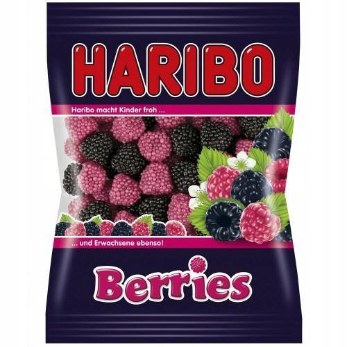 Żelki HARIBO Berries 200 g