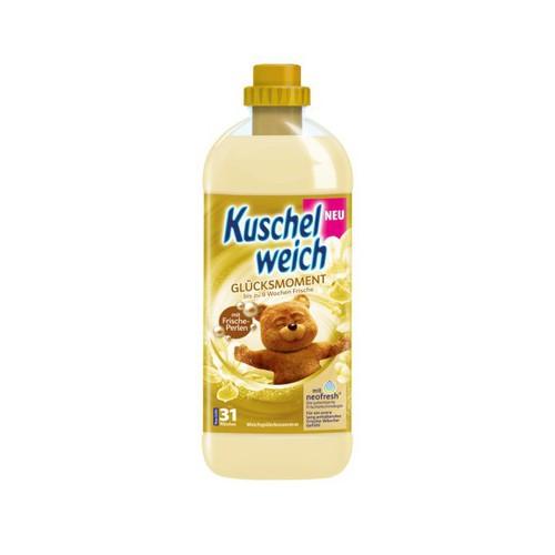 Kuschelweich do płukania 31 prań 1l Glücksmoment