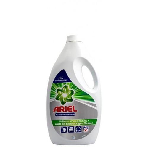ARIEL PROFESSIONAL żel UNIVERSAL 55 prań/3,025l