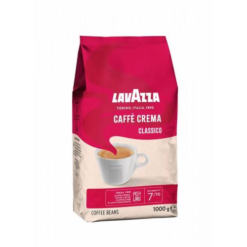 LAVAZZA Cafe crema classico 1kg kawa ziarnista