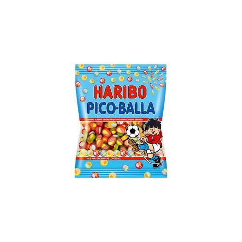 Żelki HARIBO Pico - Balla 175 g