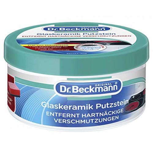 Dr. Beckmann pasta do płyt indukcyjnych i ceramicznych 250 g