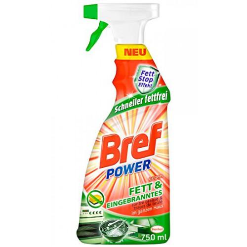 BREF POWER Spray do kuchni 750 ml