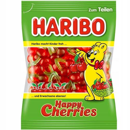 Żelki HARIBO Happy Cherries 200g