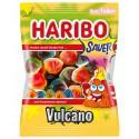 Żelki HARIBO VulcanoSauer 175g kwaśne nadzienie