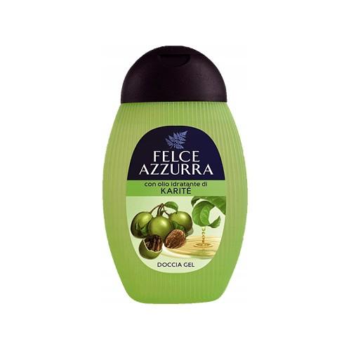 FELCE AZZURA żel pod prysznic KARITE 250ml