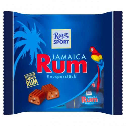 RITTER SPORT Jamaica Rum batoniki nadziewane 200g