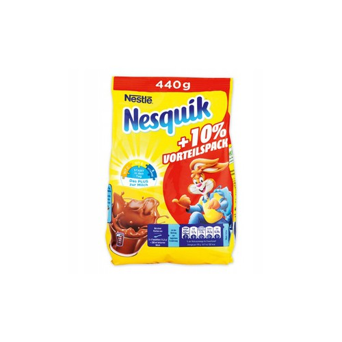 NESQUIK napój kakaowy rozpuszczalny w proszku 440g