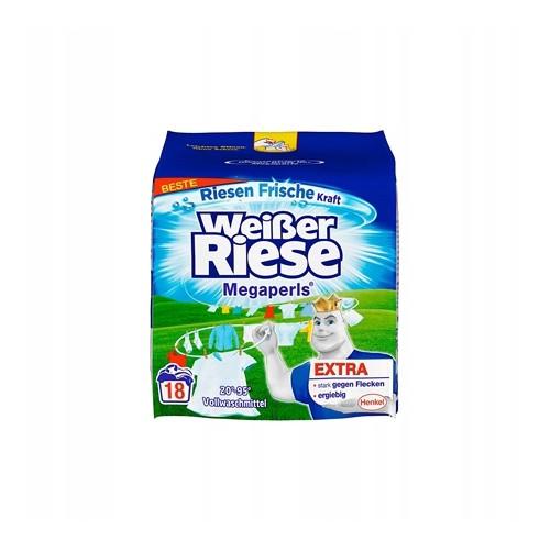 Weisser Riese Megaperls proszek d/prania 1,215kg